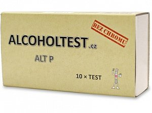 Alkoholtest ALT P