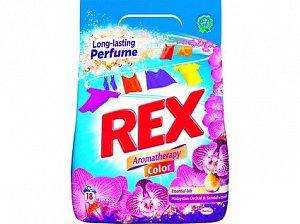 Prací prášek REX, 18 PD