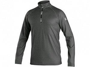 Mikina / tričko CXS MALONE, pánská, šedá