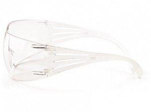 Ochranné brýle 3M SecureFit SF201AF-EU, čirý zorník
