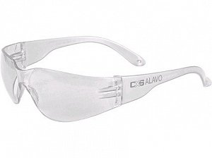 Brýle CXS-OPSIS ALAVO, čiré