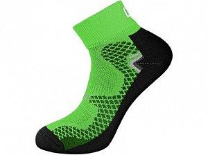 Ponožky SOFT, zelené