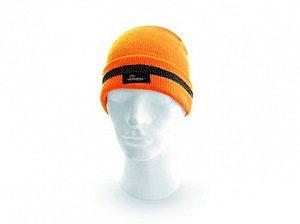 Čepice KEADY, oranžová