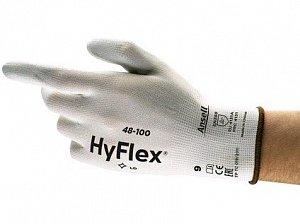 Povrstvené rukavice ANSELL HYFLEX 48-100
