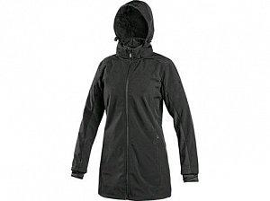 Kabát CXS ORLEANS, dámský, černý