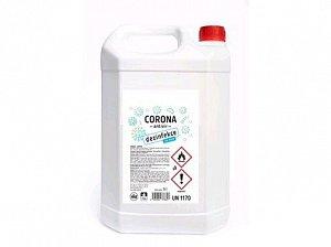 Dezinfekce na ruce CORONA, 5 l
