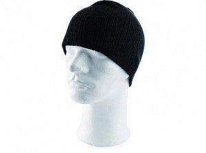 Zimní čepice CXS IVAN, černá