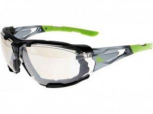 Brýle CXS-OPSIS TIEVA, I/O zorník, černo - zelené
