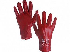 Povrstvené rukavice KADO, vel. 10