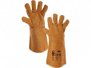Svářecí rukavice AMON, vel. 11