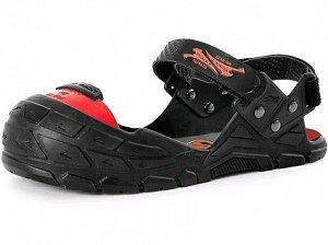 Návlek na obuv Visitor Integral S1P, vel. L