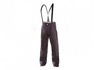 Pánské svářečské kalhoty MOFOS, šedé