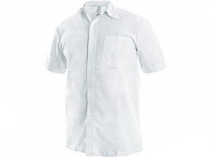 Pánská košile RENÉ, bílá