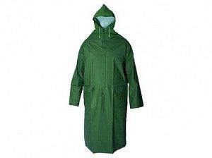 Voděodolný plášť CXS DEREK, zelený
