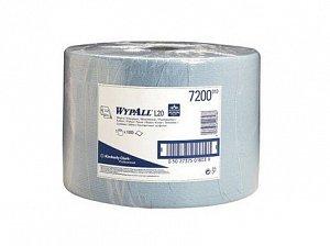 Papírová utěrka v roli WYPALL L20